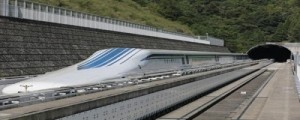 AVE, learn the Maglev L0 Series reaches 603 km / h