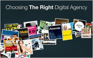 How to Pick the Right Digital Agency