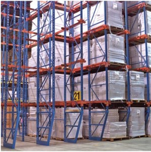 Why is pallet racking becoming so popular?