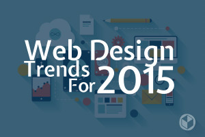 Top Current Trends in Web Design