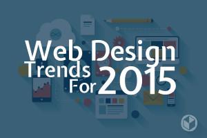 Top Current Trends in Web Design