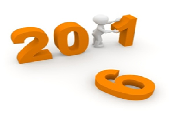 Could 2016 be the year you turn your personal finances around