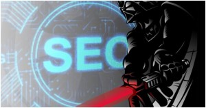 Has your SEO gone to the dark side