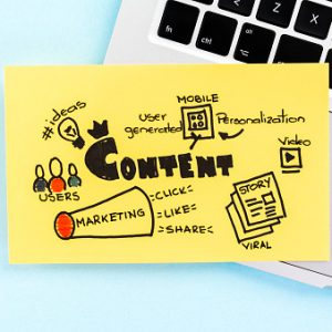 The essential points for your content strategy is effective
