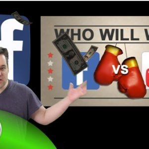 Facebook vs YouTube: The Video Giants Battle for Mindshare