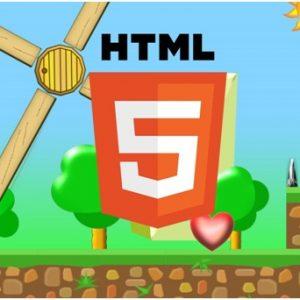 HTML5 game development: from entry-level upwards
