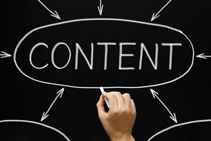 Key aspects to consider in our content strategy