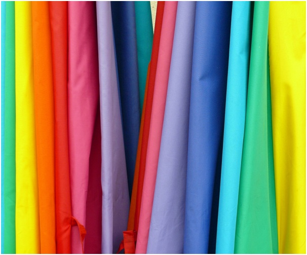 A Beginners Guide to Choosing the Right Fabrics for Your Project