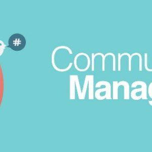The new Community Manager Proactive, innovative and arcane knowledge