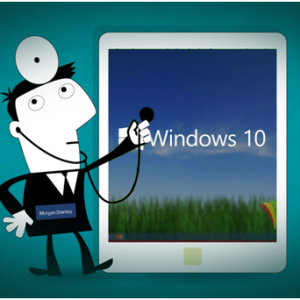 The Impact of Windows 10 and web design