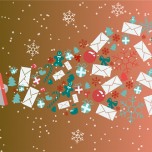 Vendors focus on content and social networks for their Christmas campaigns