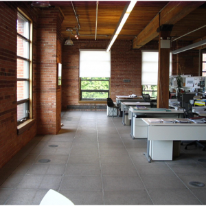 Picking the best flooring options for an office