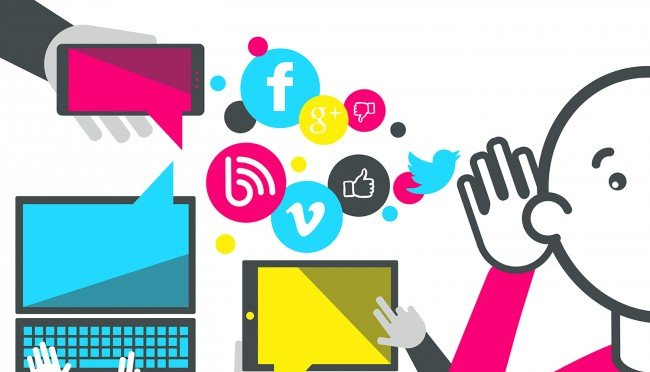 Active listening to the ocean of social media information