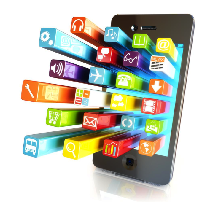 Mobile users are much more likely to interact with a brand on social networks