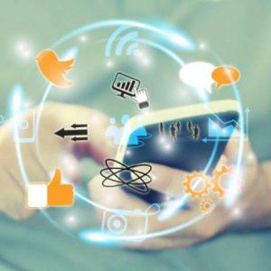 How can I make myself heard in Social Networks?