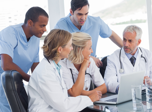 Can Environment 2.0 help the physician improve this relationship with the patient
