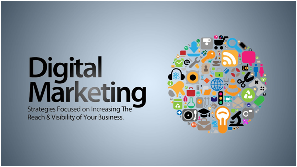 Five digital marketing trends that may disrupt your business