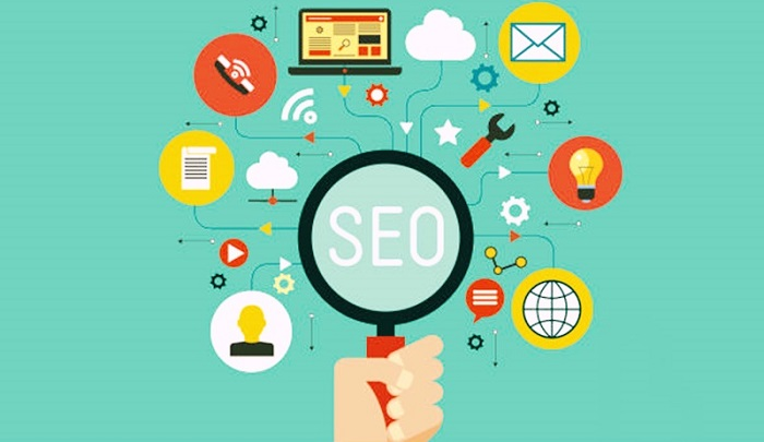 A good SEO professional can compete from you to you with big companies
