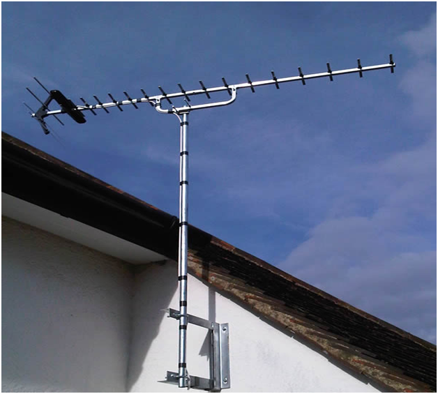 A guide to installing a TV aerial in your loft2