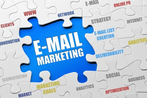 How to effectively manage and optimize an e-mailing database