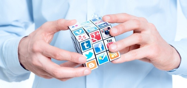 The social media increasingly relevant and essential for SEO