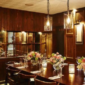 Private Dining – Fine Indian Restaurant Style