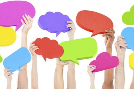 Six reasons not to do deaf ears to social networks