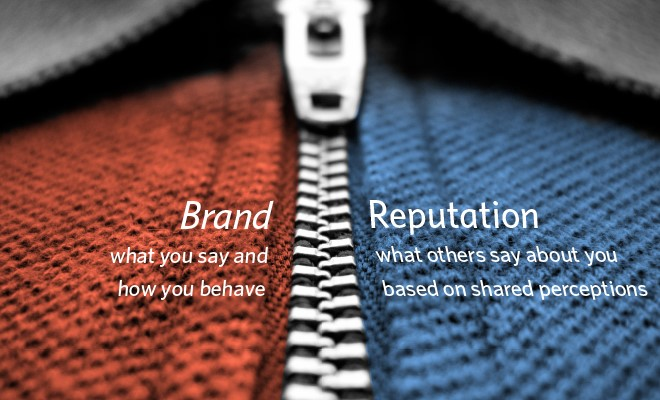 A Good Brand Reputation is Quay 2