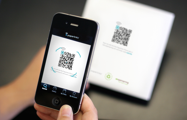 Do mobile users really use QR codes