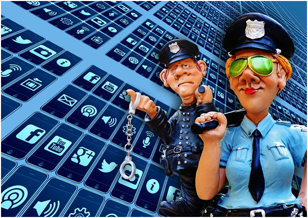 Is social media compromising our security