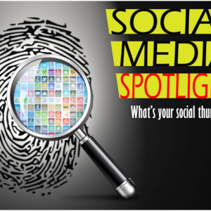 Is social media compromising our security?