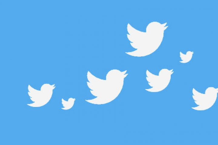 Twitter and the emotional aspect of following and rewarding the most loyal followers