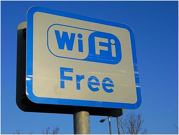 Free Public Wi-Fi Can Drive Digital Customer Engagement2