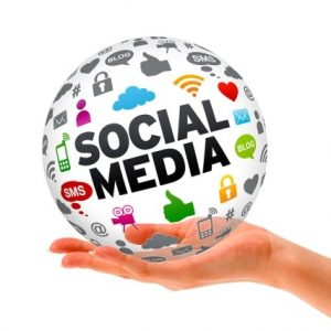 Social Media: A visible transparency in media and companies