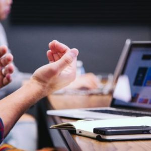 Brands must connect with their audience throughout the purchasing process