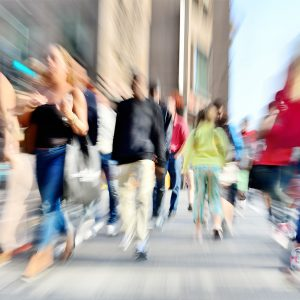 Consumers unfaithful, a new scenario during the crisis