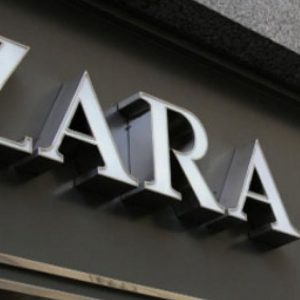 Zara among the 20 brands with the largest number of followers on Facebook