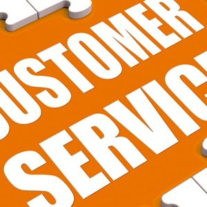 Customer service: Third criterion for choosing a company