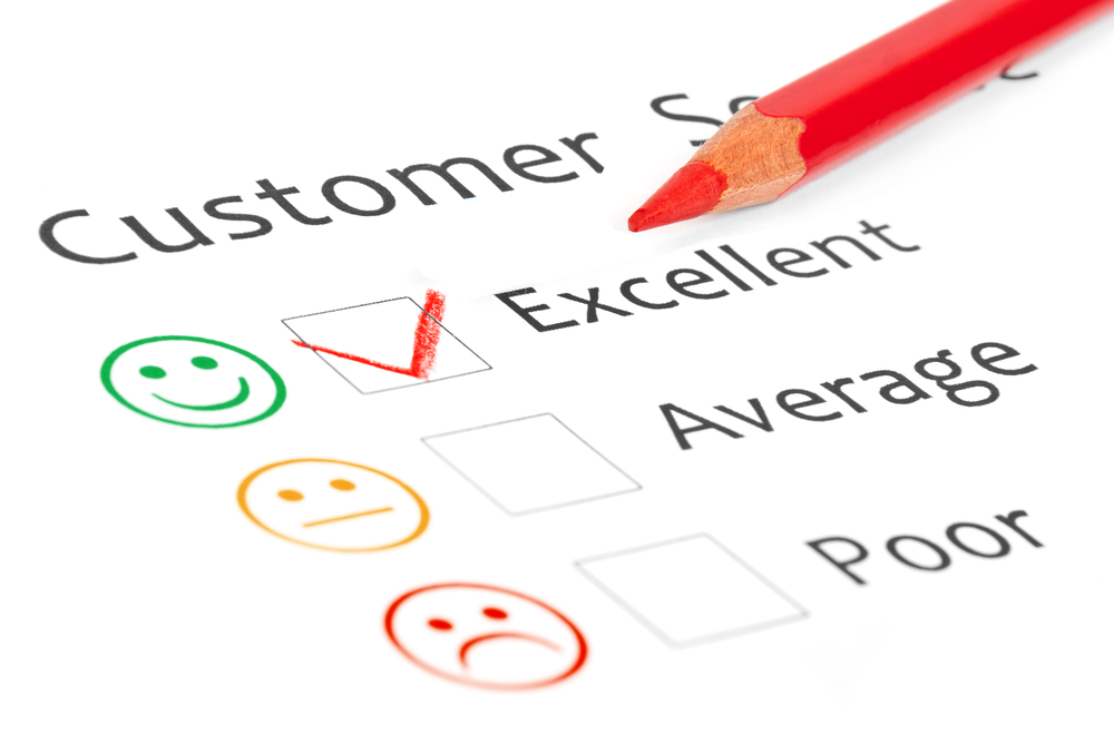 Customer service should be a priority for companies