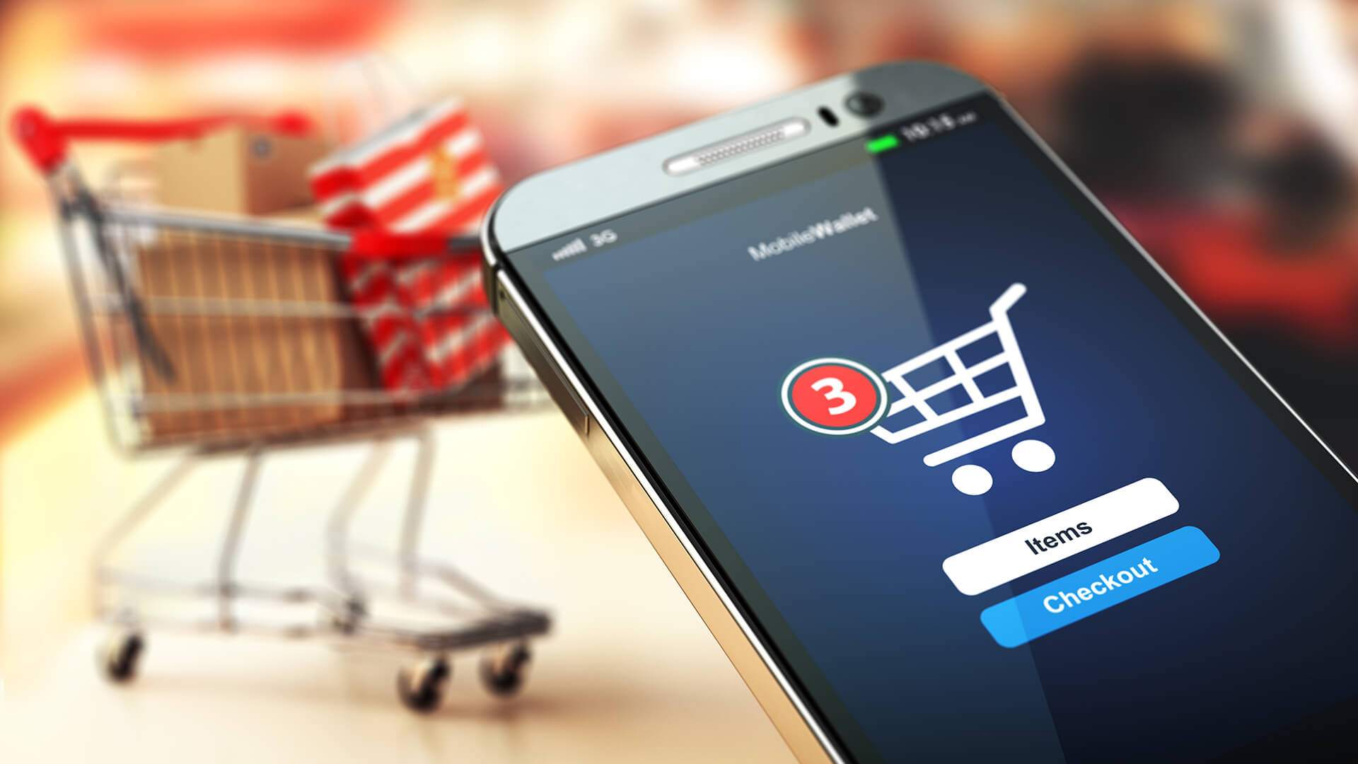 Mobiles are changing e-commerce and consumer purchasing habits