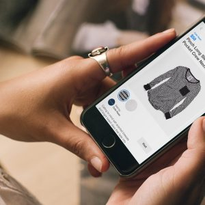 One in three consumers says that their purchases are influenced by the mobile channel