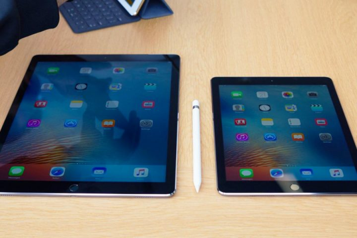 iPad, the mobile device with the greatest potential for retail purchases