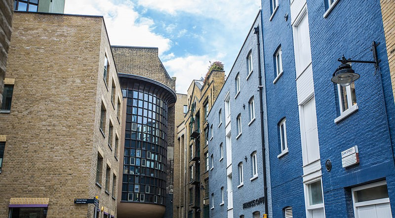 Brexit Takes Its Toll on Property Market
