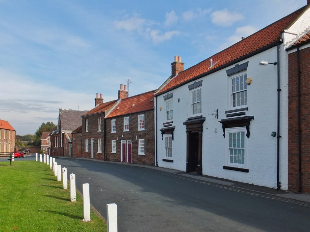 Brexit Takes Its Toll on Property Market2