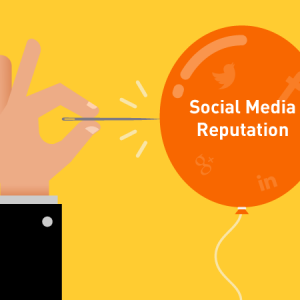 Keys to communication to generate a good reputation in social media