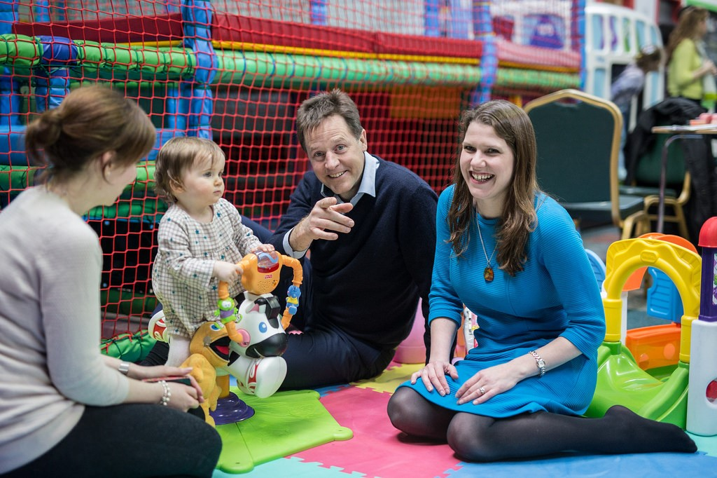 Are firms welcoming parental leave