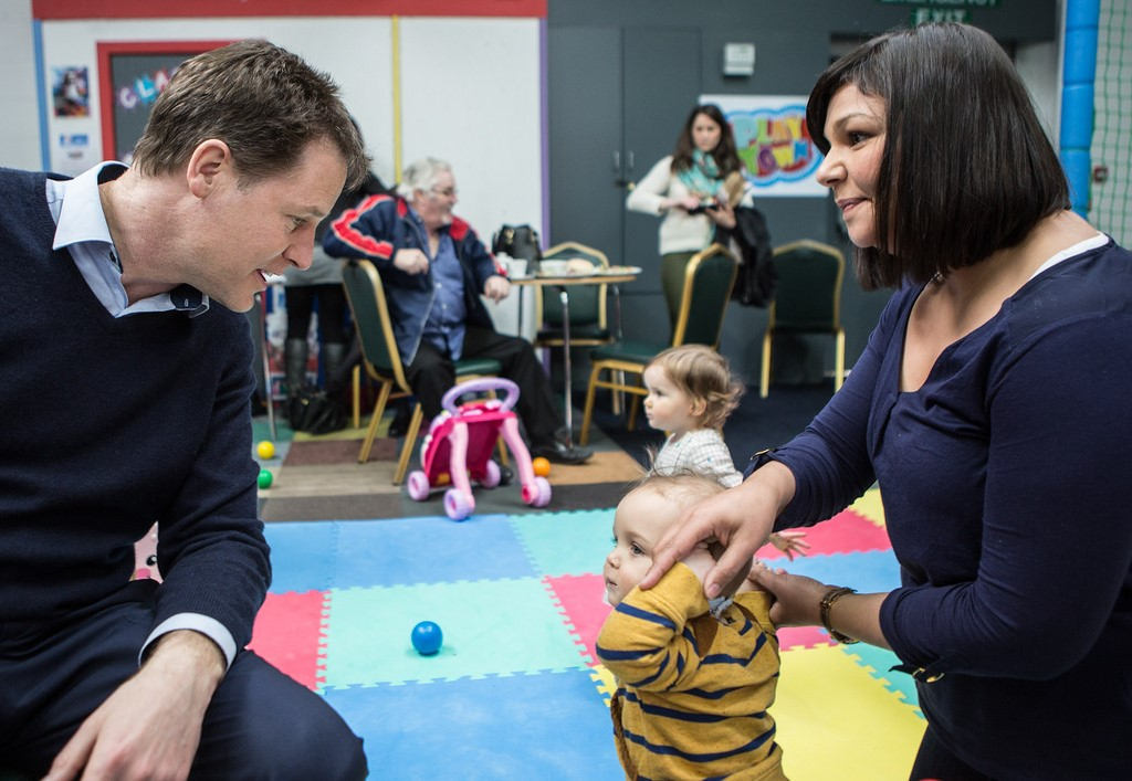 Are firms welcoming parental leave2