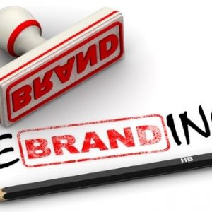 Reasons you might wish to rebrand