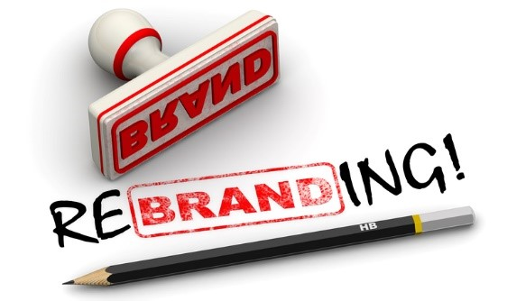 Reasons you might wish to rebrand2