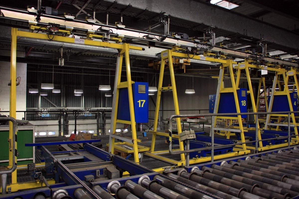 Getting the right warehouse technology for your business
